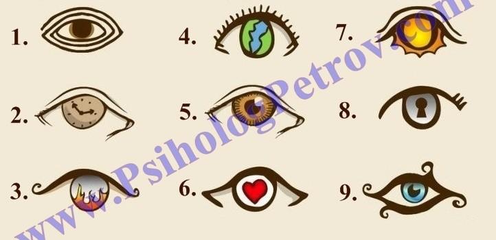 ВИЗУАЛЕН ПСИХОЛОГИЧЕСКИ ТЕСТ www.PsihologPetrov.com