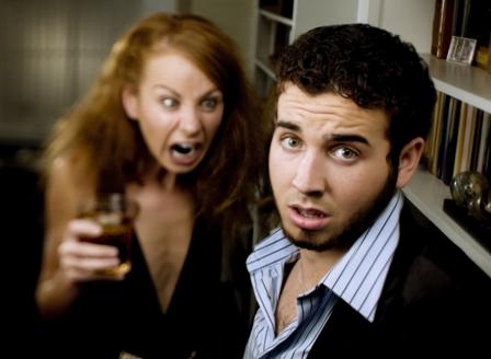 как да избегнем скандал или караница