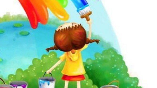 Психология на детските рисунки