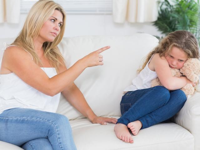КАК РОДИТЕЛСКОТО ЕГО ВРЕДИ НА ДЕЦАТА